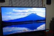 8K液晶テレビ・KJ-85Z9Hを納品してきました。
