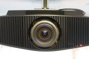 SONY 4Kビデオプロジェクター VPL-VW855 中古商品欄に掲載しました。